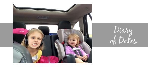 5 Steps to Entertaining Kids on a RoadTrip